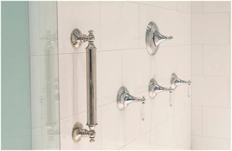 designer grab bars for bathrooms 5 creative ways to incorporate designer grab bars in the
