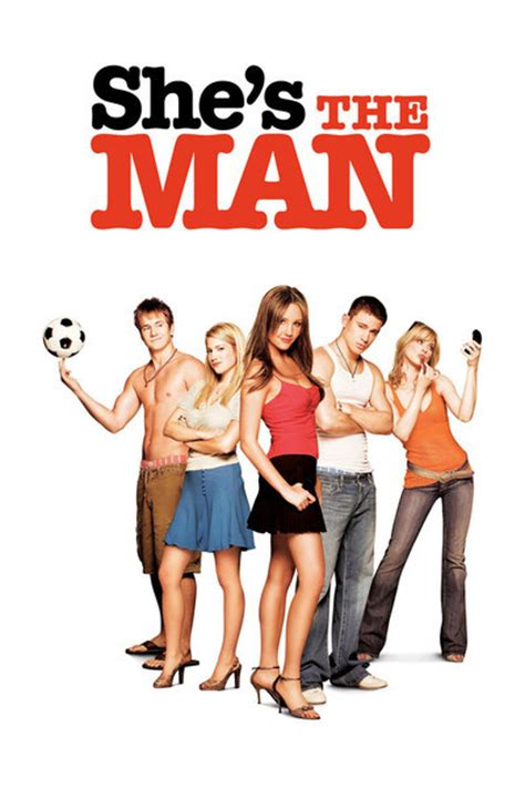 she she she s the man movie review film summary 2006 roger ebert