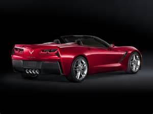Chevrolet Stingray Corvette 2016 Chevrolet Corvette Price Photos Reviews Features
