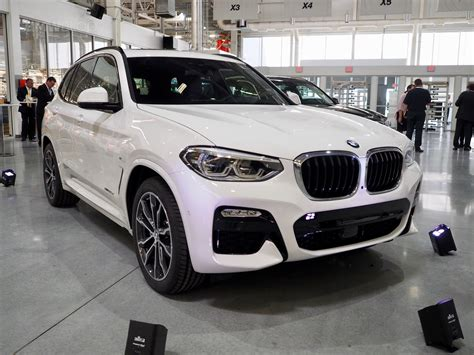 bmw x3 usa bmw determined to regain no 1 spot in the us with the x3