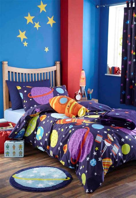 space decor boys bedroom outer space theme bedroom design glubdubs