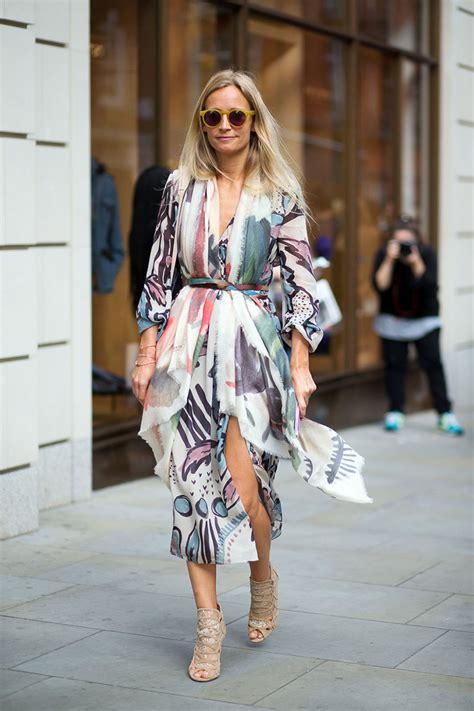 spring 2015 women styles kimono inspired dresses 2018 fashiongum com