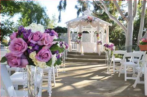 wedding locations in monterey ca the best monterey park wedding venues officiant