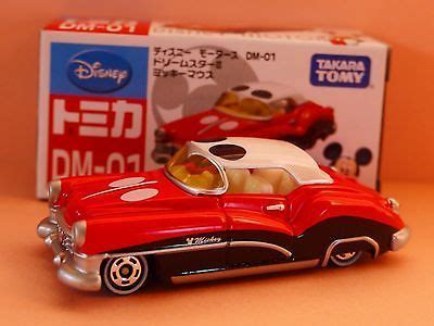 disney mickey mouse and tomy on