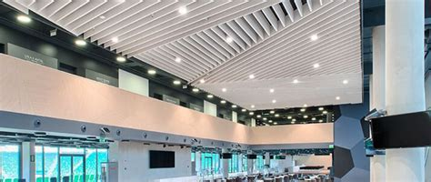 Armstrong Commercial Ceilings by Armstrong World Industries Product Portfolio