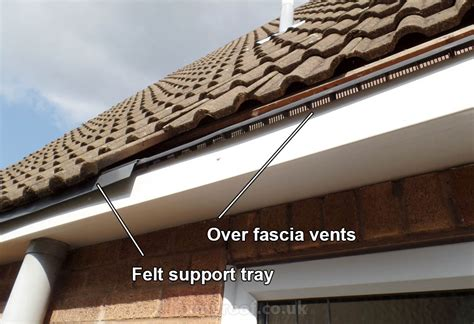 Shed Roof Design by Recommended Fascia Company Find A Good Fascia Installer