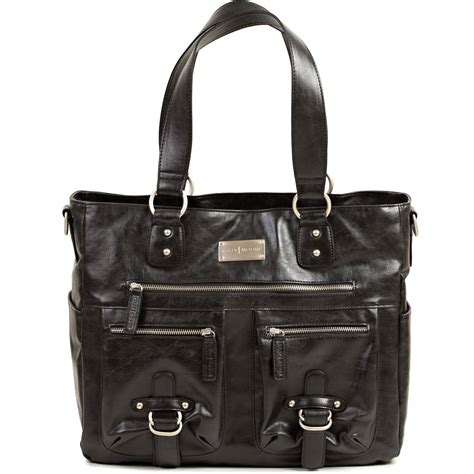 Libby Bag by Bag Libby Shoulder Bag Black Kmb Libby Blk B H
