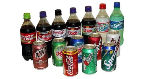 Top Shelf Drinks List by Top 10 Soft Drinks Pulled From The Shelf Part 2