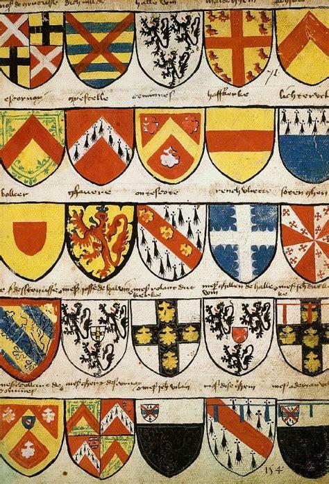 D Finition De Armoiries by Armoiries De La Marche De Flandre Grand Armorial 233 Questre