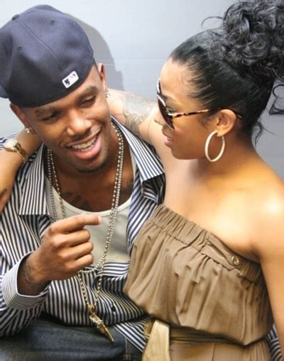 keyshia cole husband is they together keyshia cole engaged to her baby daddy missxpose
