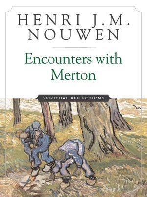 Henri J M Nouwen 183 Overdrive Rakuten Overdrive Ebooks