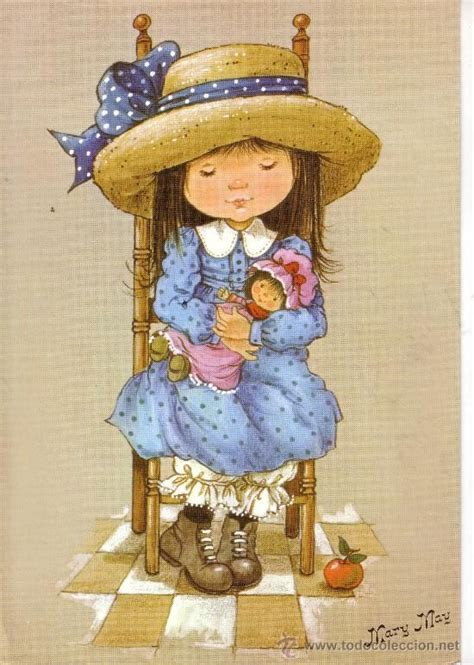 imagenes infantiles antiguas 151 best images about mary may on pinterest