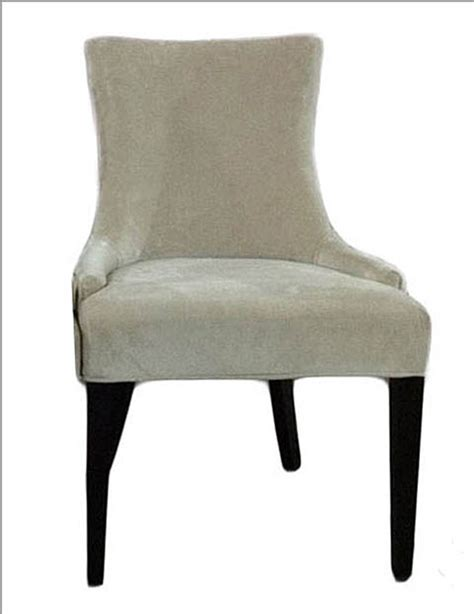 Abbyson Living Colin Cream Microsuede Dining Chair Ab Hs Microsuede Dining Chairs
