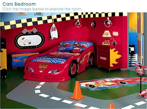 car bedroom good 4 time pass kids room furniture