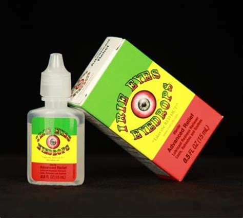 What Do Blind People Use Stoner Guide To Buying Eyedrops Rhoto V Irie Eyes Clear