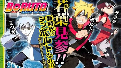 film naruto lista pelicula boruto naruto the movie online gratis