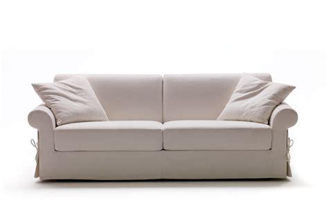 divani letto classici divano classico in tessuto richard