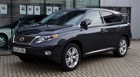 harrier lexus model lexus rx car model detailed review of lexus rx model