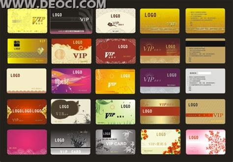 membership card template ai 25 vip membership card background coreldraw design
