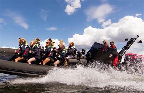 rib speedboat rib speedboat tour in stockholm