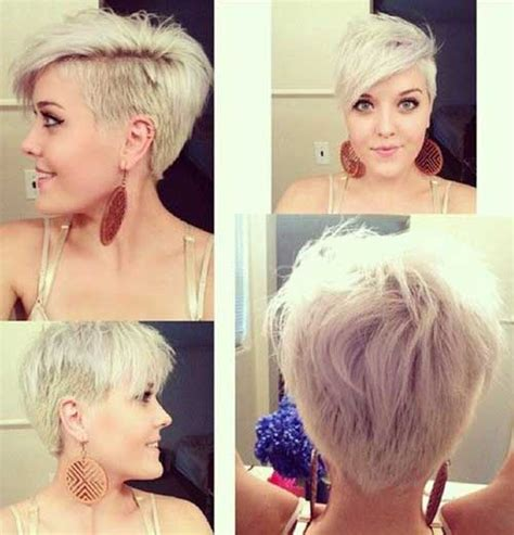 cute pixie haircuts side shave ultra short hairstyles for women 2017 2018 best cars