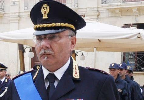 polizia di stato sedi teofilo belviso promosso primo dirigente della polizia di