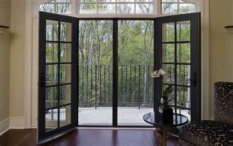 Brown Patio Doors Brown Patio Doors With Screens For The Home