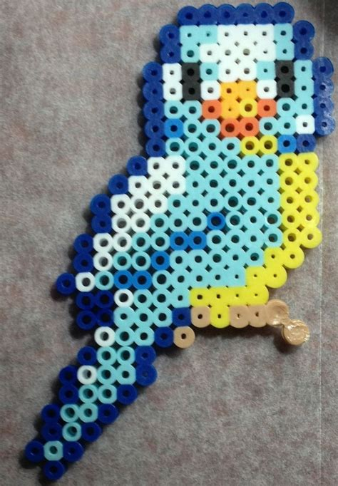 perler bead projects pin by lesley johnston on diy projects perler