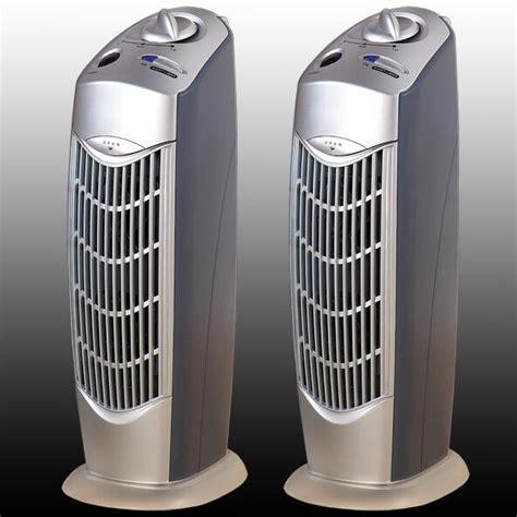 pro ionic fresh breeze air purifier ionizer uv cleaner ebay