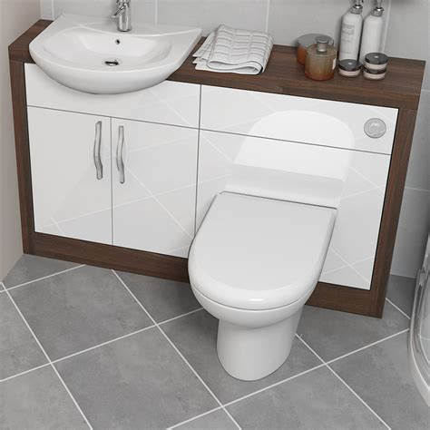fitted bathroom furniture lucido fitted bathroom furniture pack white bathroom city