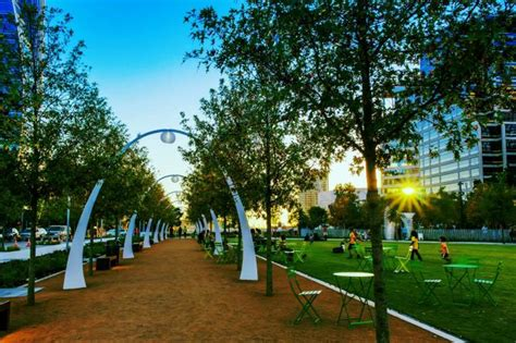 most beautiful parks in the us the most beautiful parks in dallas