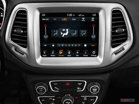 jeep compass 2017 interior 2017 jeep compass interior u s report