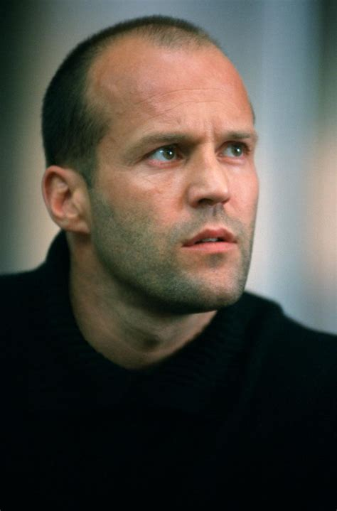 jason statham hairstyle haircuts for balding men with hair