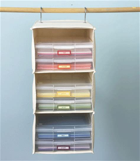 Craft Paper Storage Solutions - 20 scrapbook paper storage ideas the scrap shoppe