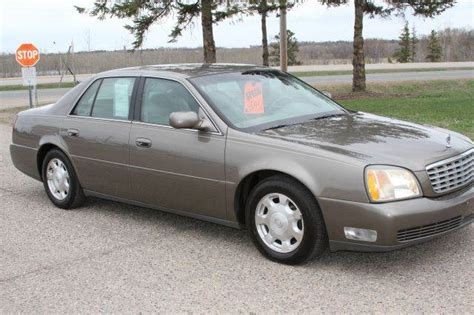 auto air conditioning service 2002 cadillac deville electronic valve timing 2002 cadillac deville base 4dr sedan in shakopee mn buy rite auto sales