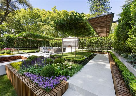 backyard architecture landscape design melbourne nathan burkett design