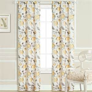 laura ashley 174 hydrangea window curtain panel pair bed