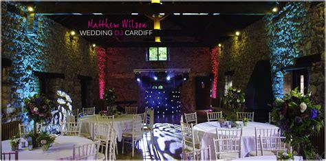 Pencoed House Estate, Cardiff   Wedding DJ Cardiff