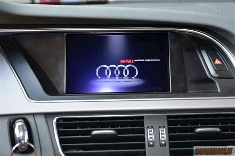 Audi A6 Mmi Radio Plus by Naviservice