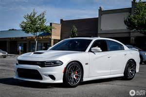 392 Dodge Charger Dodge Charger Srt 392 2015 30 July 2016 Autogespot