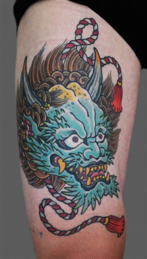henning jorgensen tattooist royal tattoo gallery