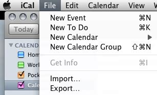 csv format to import to google calendar i found this useful howto import csv calendar into ical