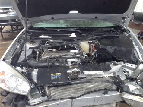 2005 chevy malibu transmission 2005 chevy malibu automatic transmission vin z ebay