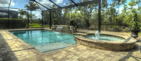 contemporary pools southwest florida pool builder swimming pool contractor