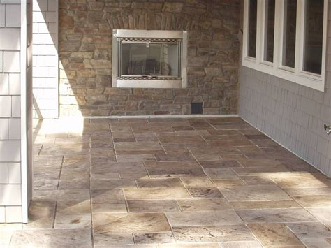 adding color to concrete sted concrete is the process of adding texture and