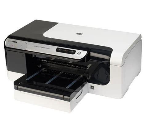 Tinta Printer Hp Officejet Pro 8000 Impressoras Hp Pro8000wire Compre Girafa