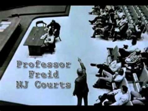 Nj Judicial Search Professor Freid New Jersey Courts