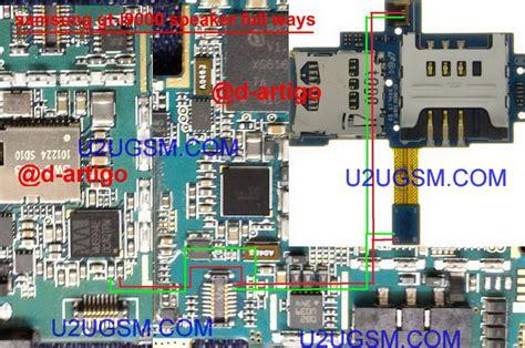 Speaker Samsung S5570 Call samsung i9000 galaxy s speaker solution jumper problem