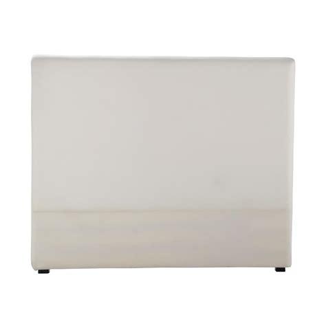 letto 140 cm testata per letto da foderare in legno l 140 cm morph 233 e