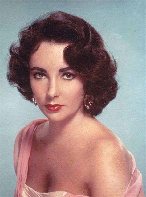 elizabeth taylor short hairstyles a vintage middy haircut the life nostalgic